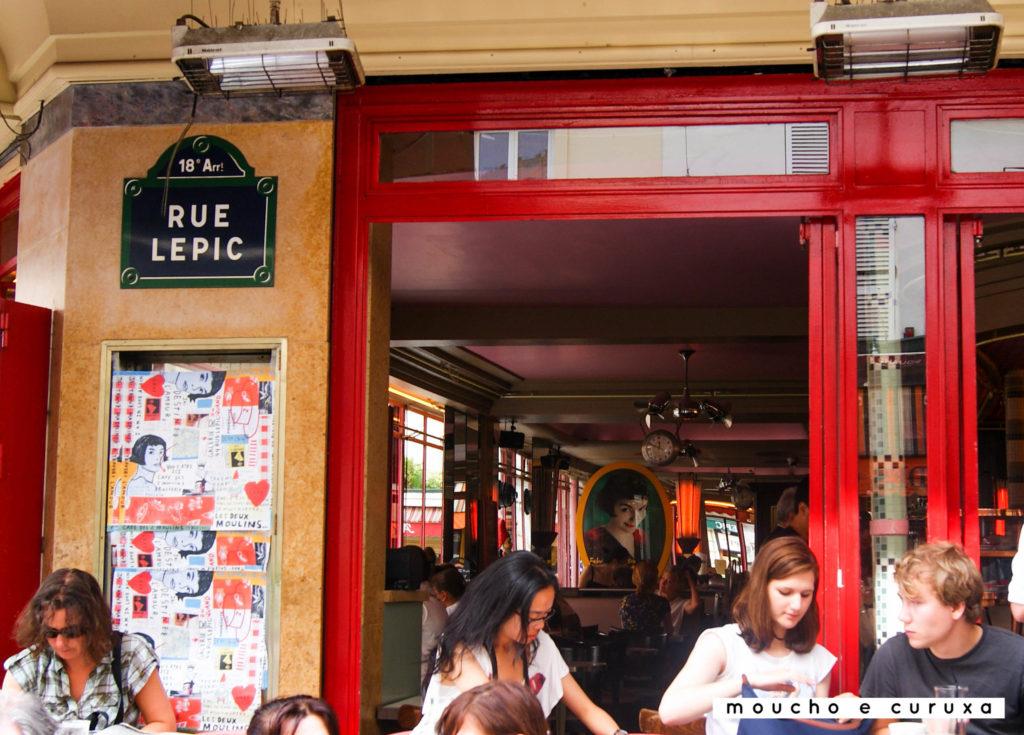 Café Amélie