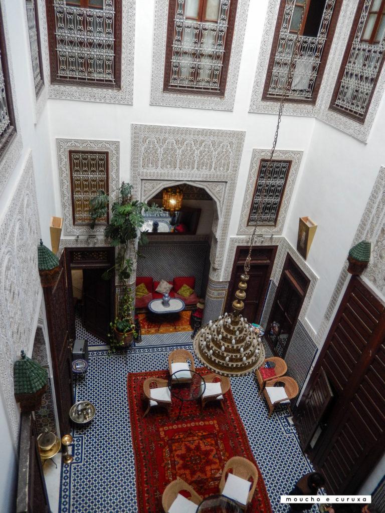 Dar Córdoba - Fez