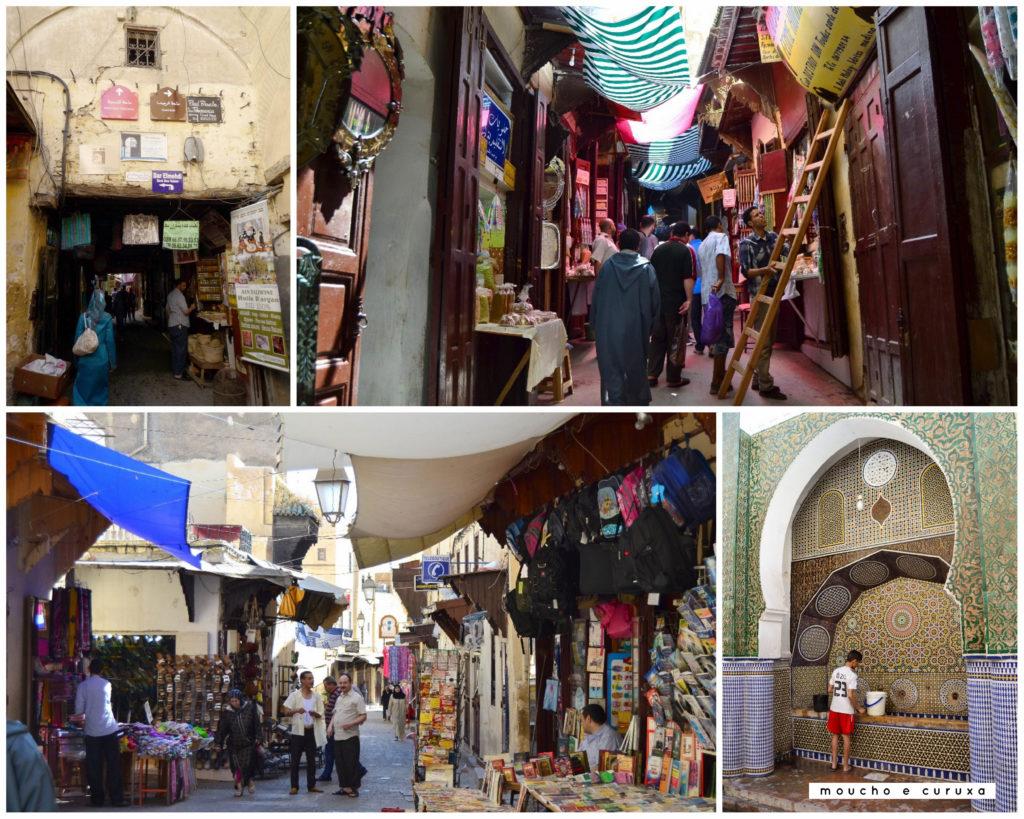 Medina - Fez