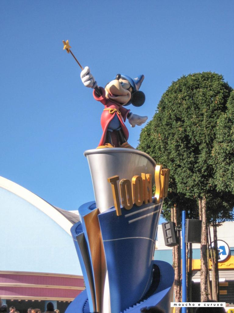 Walt Disney Studios (Disneyland)