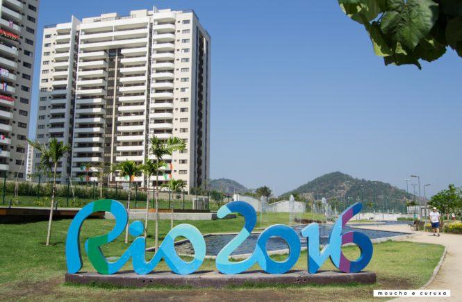 Villa Paralímpica Rio2016