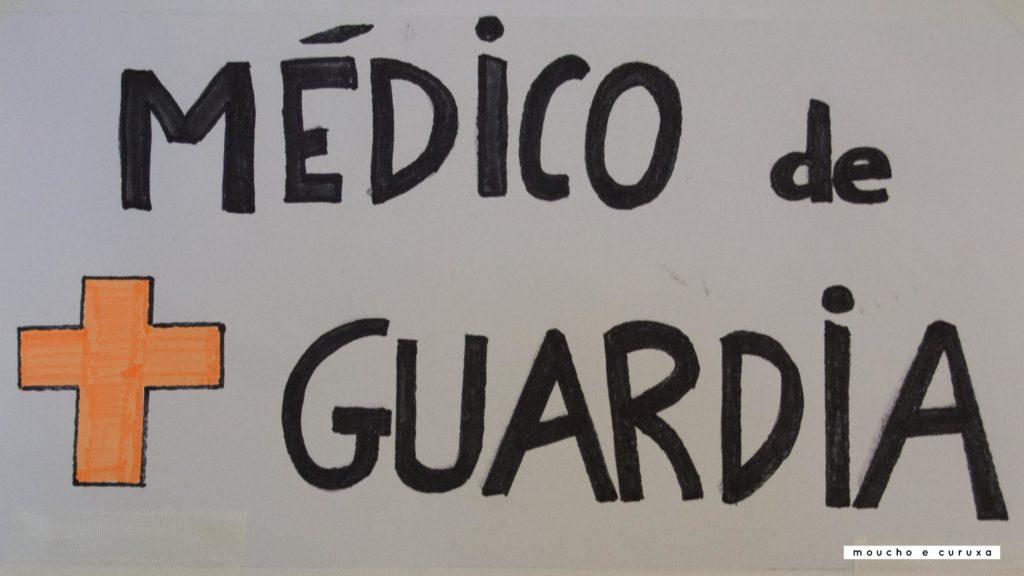 Villa Paralímpica Río de Janeiro - Médico delegación española