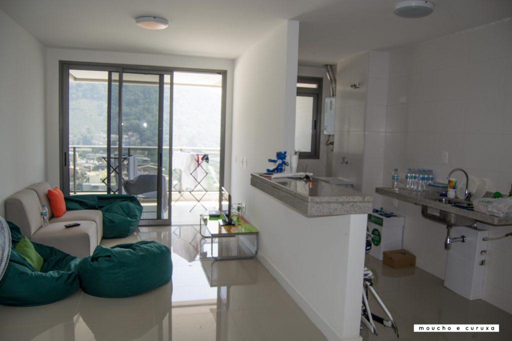 Villa Paralímpica Río de Janeiro - apartamento
