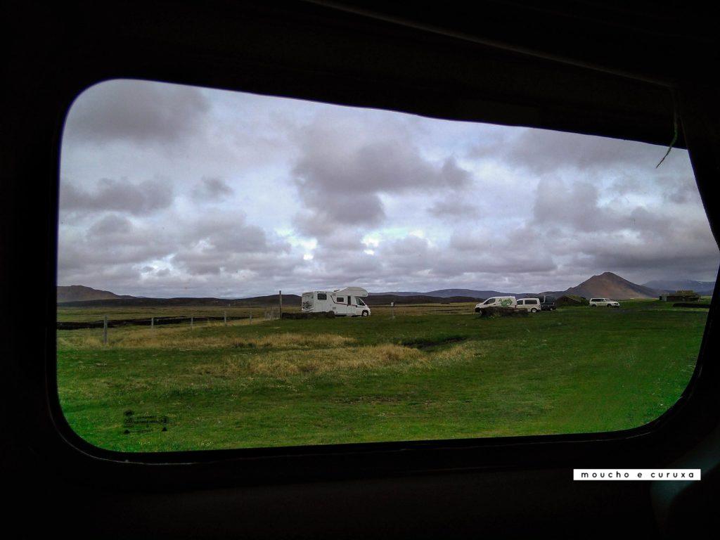 viajar a islandia: los mejores campings | moucho e curuxa