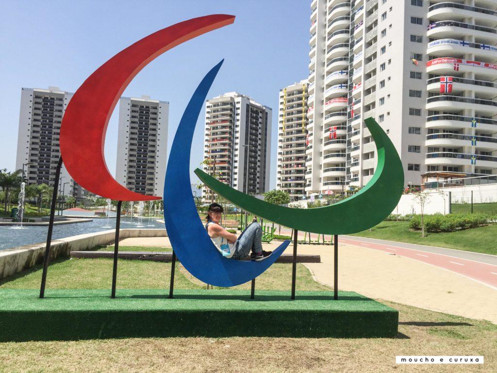 Villa Paralímpica Río de Janeiro