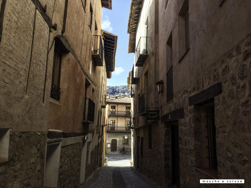 Callejuela de Albarracín