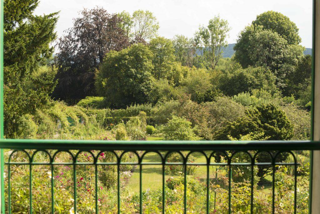 Giverny - Casa Claude Monet